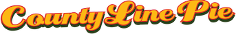 County Line Pie Logo
